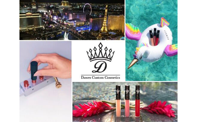Dawes Custom Cosmetics Interview with Mrs. Mummypenny