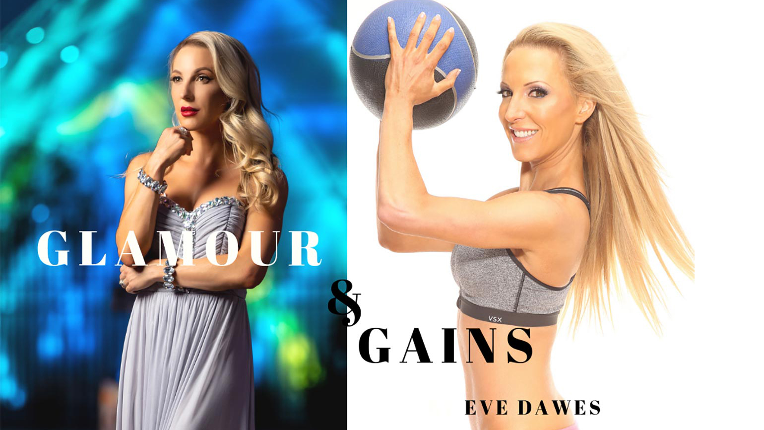 Glamour & Gains Podcast